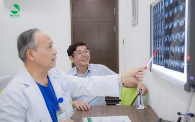 Gói khám – Nam – Toàn diện VIP 8 – Khám tổng quát và tầm soát ung thư toàn diện nâng cao