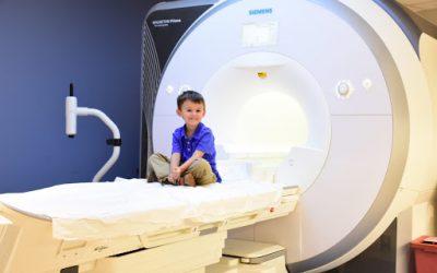 Chụp cộng hưởng từ (MRI) cho trẻ có gây nguy hiểm gì không?