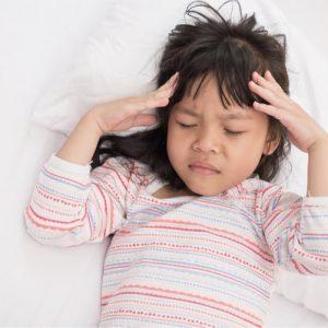 Có thể phát hiện những bệnh gì khi chụp cộng hưởng từ MRI cho trẻ?