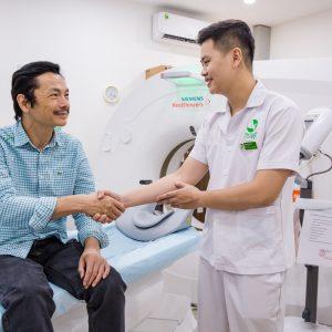 Lợi ích chụp cộng hưởng từ MRI bạn nên biết!