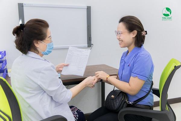 Đồng hành cùng doanh nghiệp trong việc chăm sóc sức khỏe người lao động
