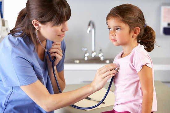 thấp tim ở trẻ em là gì