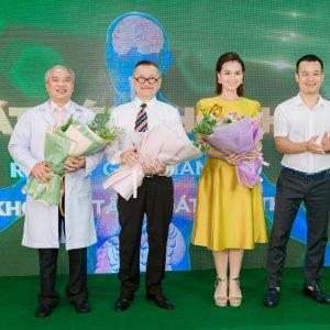 Hội thảo: Tầm soát sức khỏe toàn thân theo công nghệ hiện đại