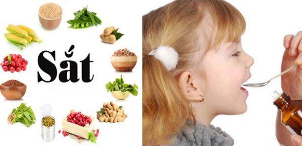 Thiếu máu thiếu sắt có thể bổ sung qua chế độ ăn hàng ngày hoặc thực phẩm bổ sung sắt