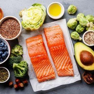 Dấu hiệu nhận biết cơ thể bạn bị thiếu các chất dinh dưỡng cần thiết