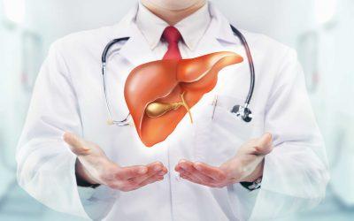 """Tìm lại lá gan khỏe mạnh qua hội thảo """"Bước tiến mới trong kiểm soát và điều trị bệnh gan"""" – 23/7"""