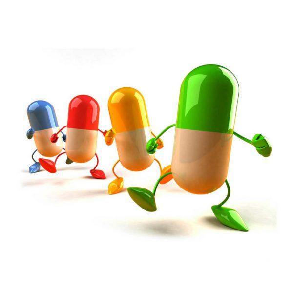 nguyên tắc sử dụng kháng sinh an toàn cho hệ tiêu hóa của trẻ