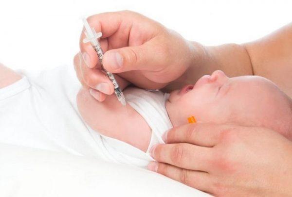 viêm gan B ở trẻ em