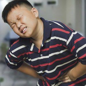 Trẻ bị nhiễm vi khuẩn HP khi nào cần điều trị?