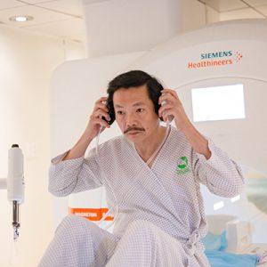 Máy chụp cộng hưởng từ MRI tầm soát những loại ung thư nào?