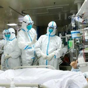 Đang có 13 bệnh nhân COVID-19 diễn biến nặng