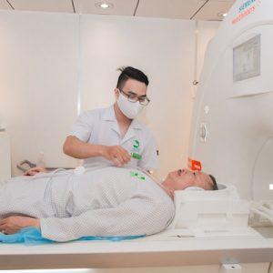Chụp cộng hưởng từ MRI có nguy hiểm không?