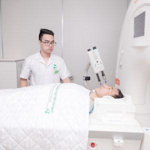 Chụp cộng hưởng từ MRI giá bao nhiêu?