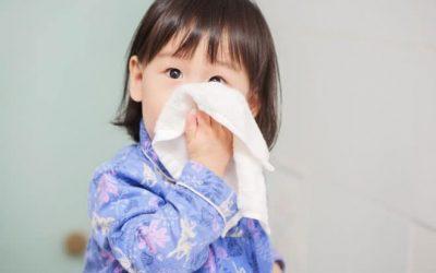 Điểm danh top 6 bệnh thường gặp ở trẻ nhỏ khi thời tiết giao mùa