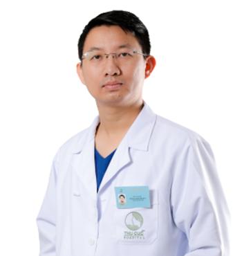 Thạc sĩ, Bác sĩ CKI Dương Khánh Duy - Bác sĩ Nhi sơ sinh