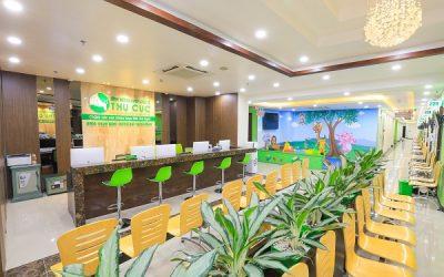 Hệ thống Y tế Thu Cúc (TCI) hoàn tất gọi vốn đầu tư nước ngoài thành công, thực hiện phát triển chuỗi cơ sở y tế Thu Cúc trên toàn quốc