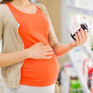 Bổ sung acid folic trong thời kỳ mang thai theo đúng hướng dẫn của Bộ Y tế