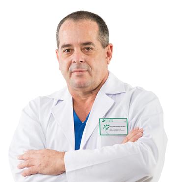 Bác sĩ William