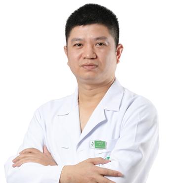 Bác sĩ Đỗ Hồng Sơn