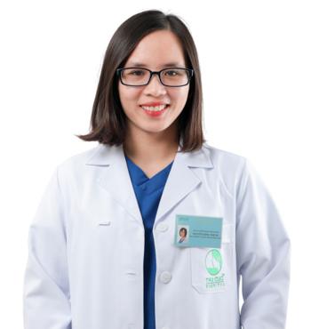 bác sĩ Nguyễn Hồng Nhung