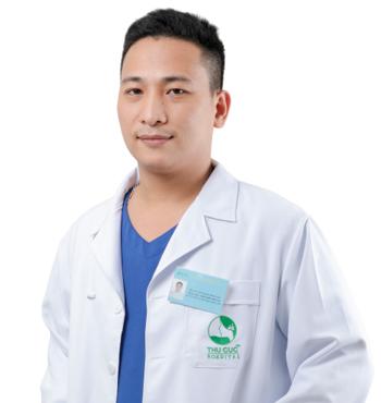 Bác sĩ Nguyễn Thành Trung