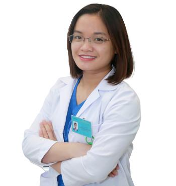 Bác sĩ Nguyễn Thị Hồng Ánh