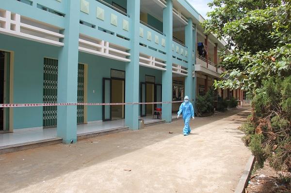 Nước ta đã chữa khỏi cho 893 bệnh nhân bệnh nhân COVID