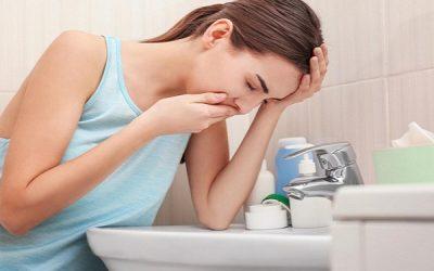 Điều trị nôn và buồn nôn ở phụ nữ có thai