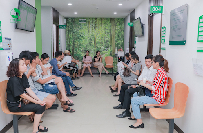 Có đến 90% phụ nữ ở Việt Nam đã và đang mắc bệnh phụ khoa.