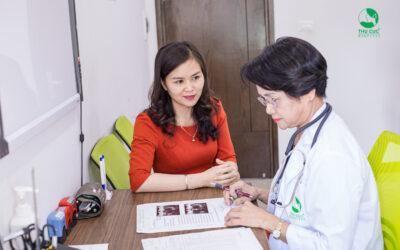 Kinh nghiệm chọn phòng khám phụ khoa Hà Nội chất lượng