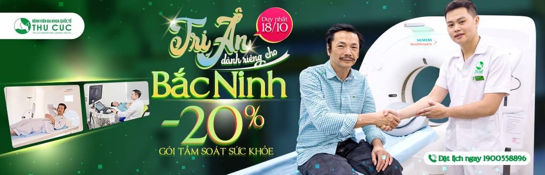 chương trình tri ân khách hàng ở Bắc Ninh