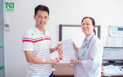 Chuyên gia đầu ngành tư vấn cách ngăn ngừa ung thư từ bệnh tiêu hóa