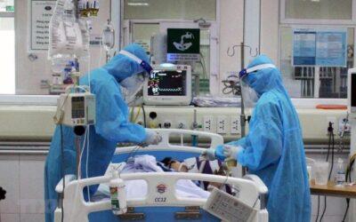 Bộ Y tế tiếp tục triển khai các biện pháp phòng chống dịch COVID-19