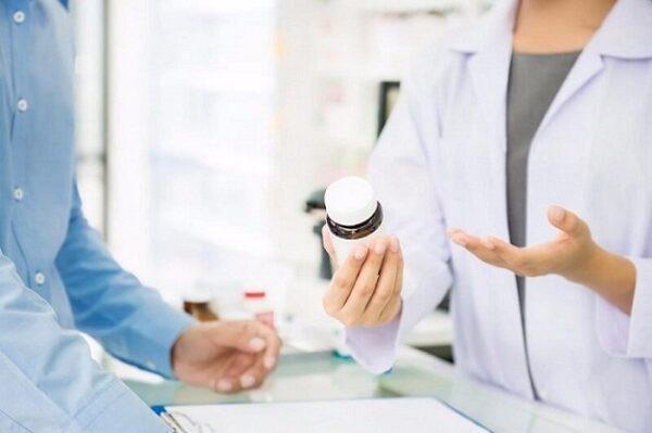 Dùng thuốc là giải pháp tạm thời, kiểm soát triệu chứng bệnh