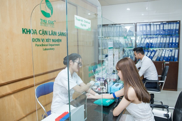 Hiện nay, số lượng chị em đi khám phụ khoa tăng lên đáng kể