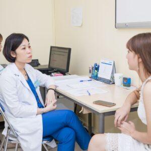 Khám phụ khoa định kỳ – Chìa khóa vàng bảo vệ sức khỏe sinh sản