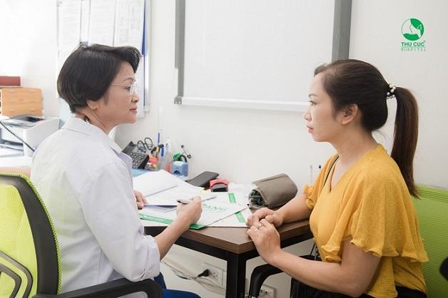 Khám phụ khoa là quá trình thăm khám các cơ quan sinh dục của chị em phụ nữ