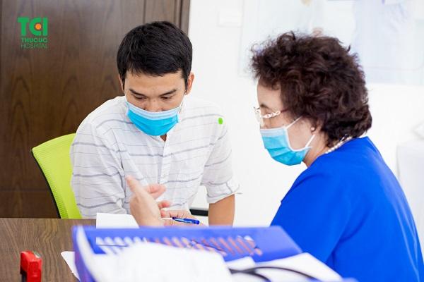 các doanh nghiệp cần đăng ký khám sức khỏe thông tư 14 cho nhân viên