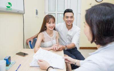 Khám sức khỏe tiền hôn nhân có cần thiết hay không?