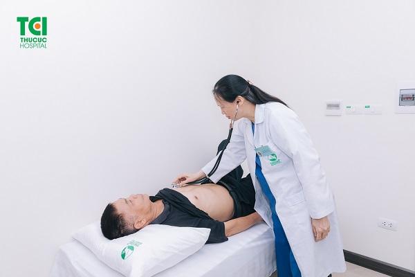 Các bệnh lý tại ống tiêu hóa là yếu tố nguy cơ hàng đầu dẫn đến ung thư tiêu hóa