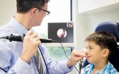 Nội soi tai mũi họng ống mềm công nghệ đột phá, tặng 25% chi phí
