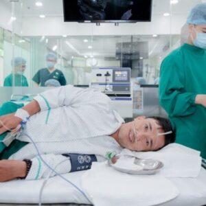 Sợ nội soi – căn nguyên khiến bệnh tiêu hóa trở nặng, khó điều trị