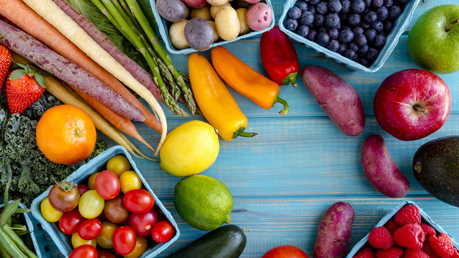 Bổ sung rau xanh trong thực đơn hàng ngày giúp hỗ trợ quá trình tầm soát ung thư