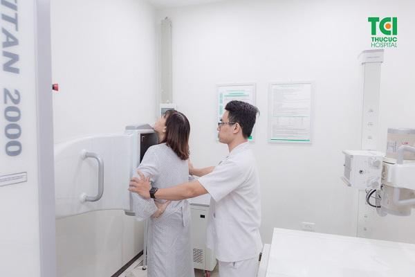 đốitượng cần tầm soát ung thư phổi
