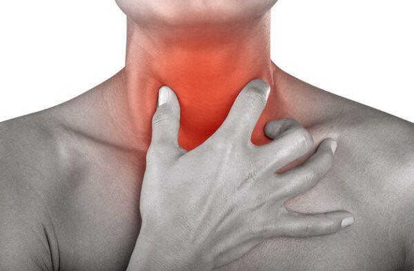 """Tầm soát phát hiện sớm ung thư vòm họng giúp loại bỏ nguy cơ đối diện """"án tử"""""""