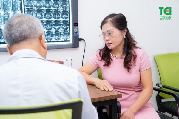 Tầm soát ung thư định kỳ giúp bạn phòng ngừa rủi ro bệnh tật