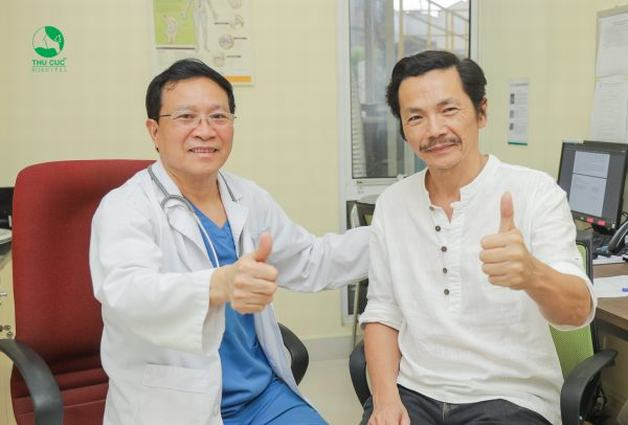 Chuyên gia Tim mạch giỏi sẽ giúp người bệnh biết rõ Tăng huyết áp uống gì?