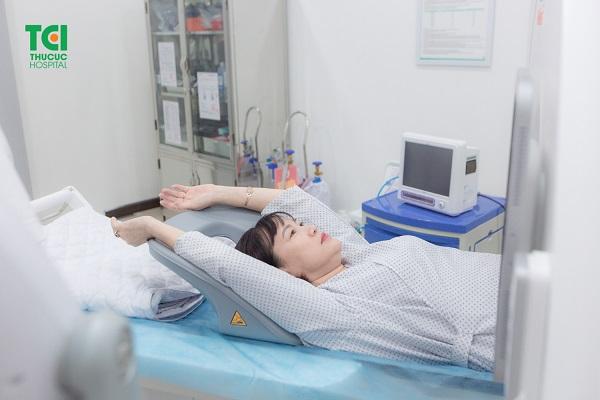tại sao cần đi khám sức khỏe định kỳ