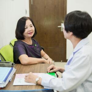 Khám sức khỏe tổng quát cho phụ nữ cần kiểm tra những gì?