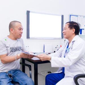 Thông tin khám sức khỏe thẻ xanh lấy liền từ A đến Z